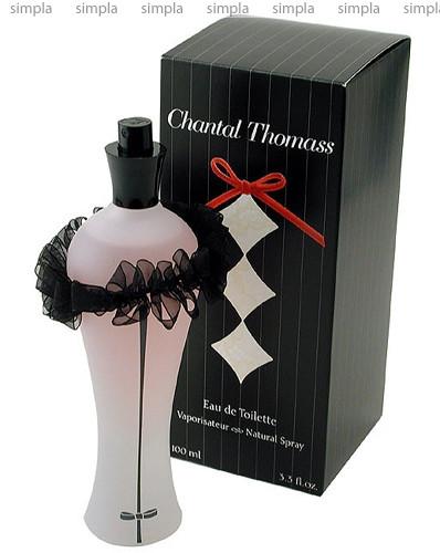 Chantal Thomass Eau De Toilette туалетная вода объем 50 мл тестер (ОРИГИНАЛ)