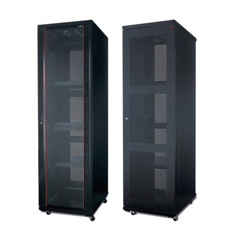 Шкаф серверный SHIP 601S.6624.24.100 (124 серия)