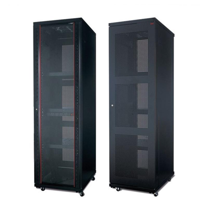 Шкаф серверный SHIP 601S.6642.24.100 (124 серия)