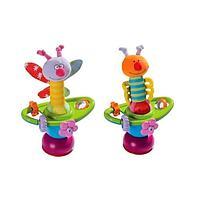 Taf Toys 10915 Таф Тойс Игровая карусель на присоске, фото 1