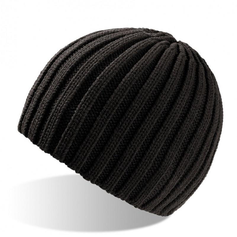 Шапка ROCK, Черный, -, 25489.35