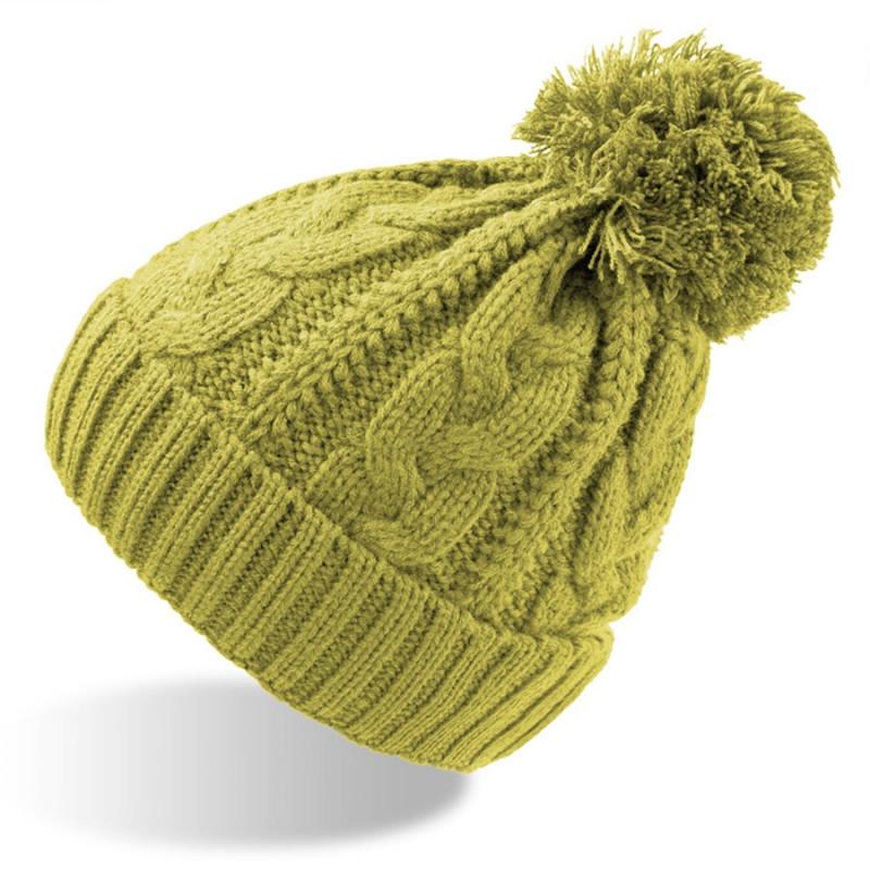 Шапка VOGUE, Зеленый, -, 25490.15