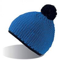 Шапка PEAK, Синий, -, 25491.24, фото 1