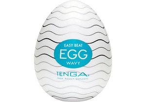 "Мастурбатор ""Tenga Egg Wavy"", ОРИГИНАЛ"