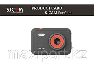 Sjcam FunCam Black, фото 2