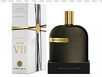 Amouage Opus VII парфюмированная вода объем 2 мл (ОРИГИНАЛ)
