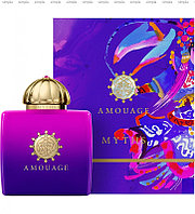 Amouage Myths Woman парфюмированная вода объем 100 мл (ОРИГИНАЛ)
