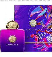 Amouage Myths Woman парфюмированная вода объем 300 мл лосьон для тела тестер (ОРИГИНАЛ)