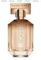 Hugo Boss The Scent For Her Private Accord парфюмированная вода объем 100 мл тестер (ОРИГИНАЛ)