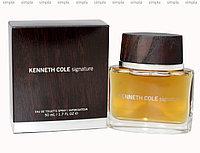 Kenneth Cole Signature туалетная вода объем 100 мл (ОРИГИНАЛ)