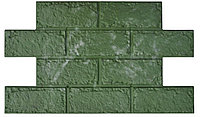 Фасадные панели «Гранд Древний Кирпич», фото 1