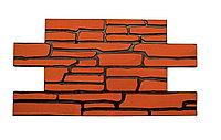 Фасадные Панели «Сланец»