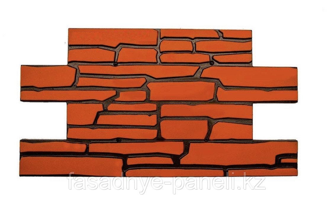 Фасадные Панели «Сланец» - фото 1