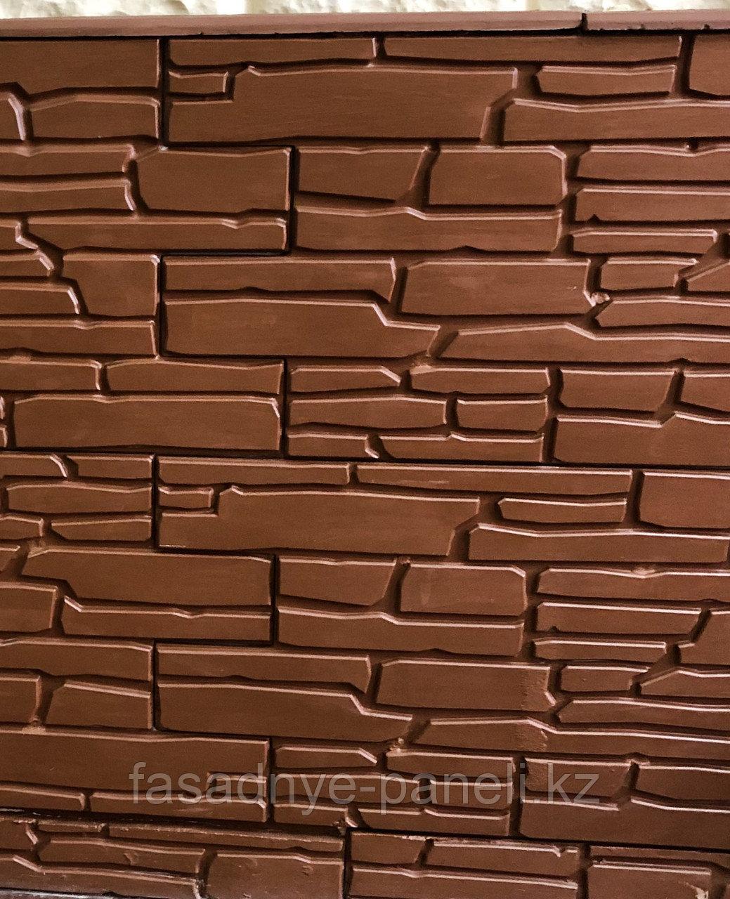Фасадные Панели «Сланец» - фото 2