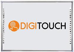 Интерактивная доска DigiTouch DTWB83SM10A00ALG