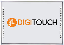 Интерактивная доска DigiTouch DTWB88SM10A00ALG