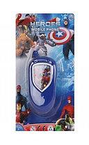 Телефон Супергерои (6334*)