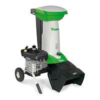 Садовый измельчитель бензиновый Viking комплект GB 460.1 + АТО 400