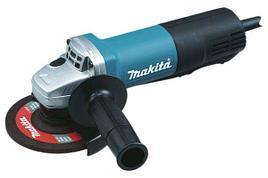 Угловая шлифовальная машина Makita 9558HP