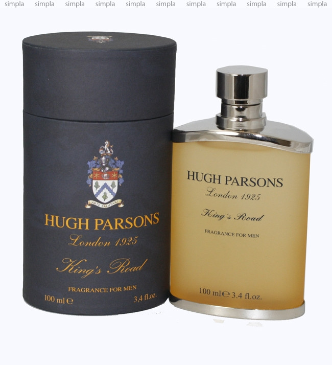 Hugh Parsons Kings Road парфюмированная вода объем 1,5 мл (ОРИГИНАЛ)