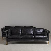 Перетяжка, обивка мягкой мебели.