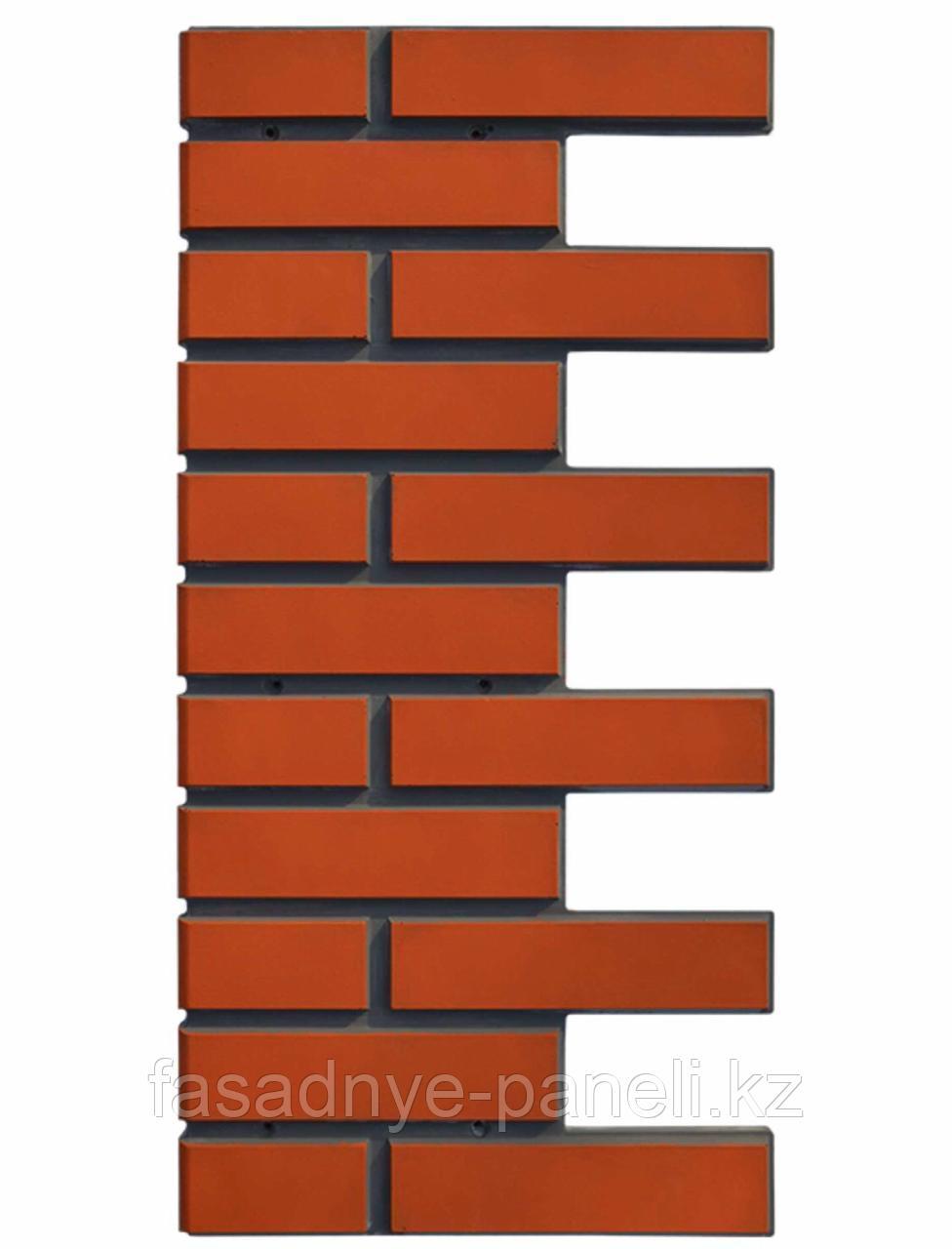 Бетонные обрамления фасадной панели «Классика» - фото 2