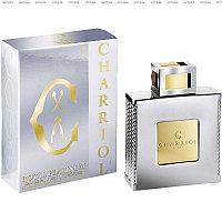Charriol Royal Platinum парфюмированная вода объем 100 мл Тестер (ОРИГИНАЛ)