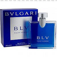 Bvlgari BLV Pour Homme туалетная вода объем 5 мл (ОРИГИНАЛ)
