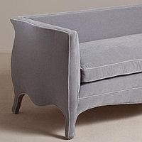 Перетяжка, обивка мягкой мебели тканью