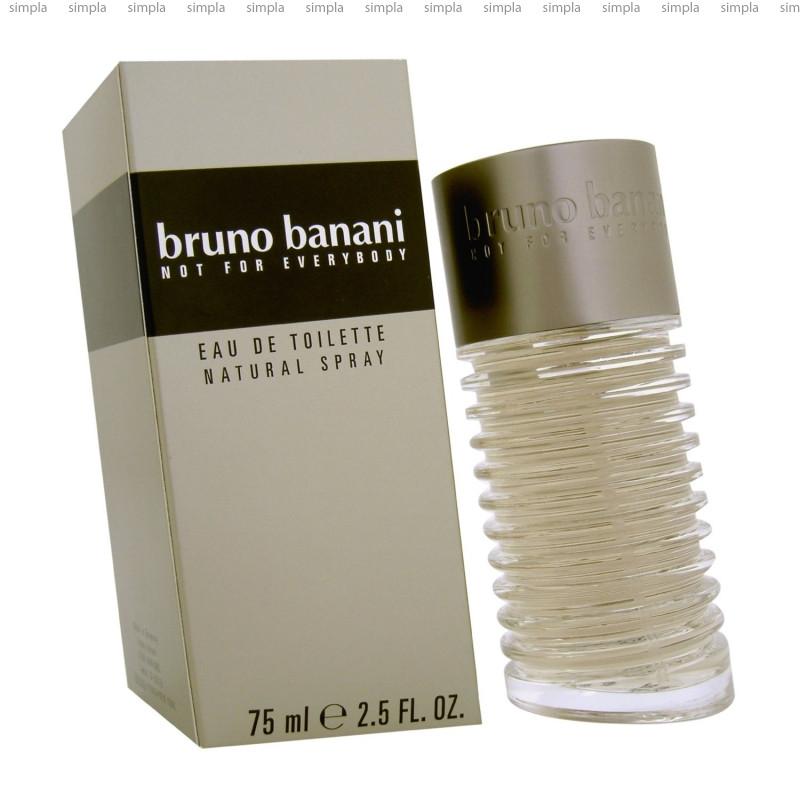 Bruno Banani Men туалетная вода объем 50 мл (ОРИГИНАЛ)