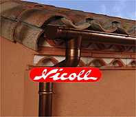Водосточные системы для крыш N...
