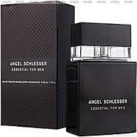 Angel Schlesser Essential for Men туалетная вода объем 100 мл тестер (ОРИГИНАЛ)