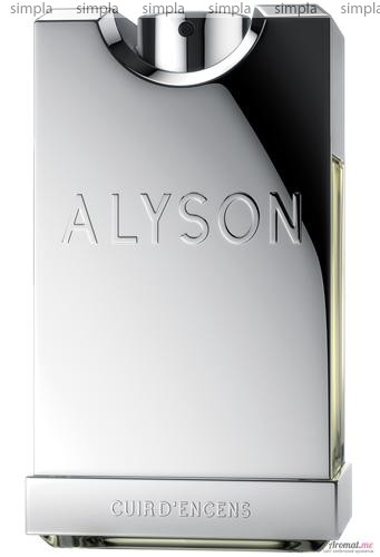 Alyson Oldoini Cuir d'Encens парфюмированная вода объем 1,8 мл (ОРИГИНАЛ)