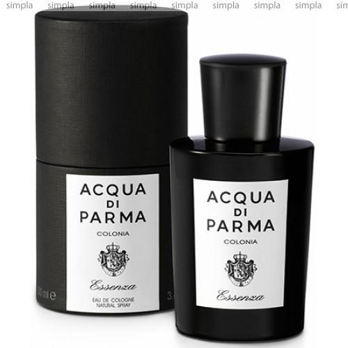 Acqua Di Parma Colonia Essenza Men одеколон объем 50 мл (ОРИГИНАЛ)