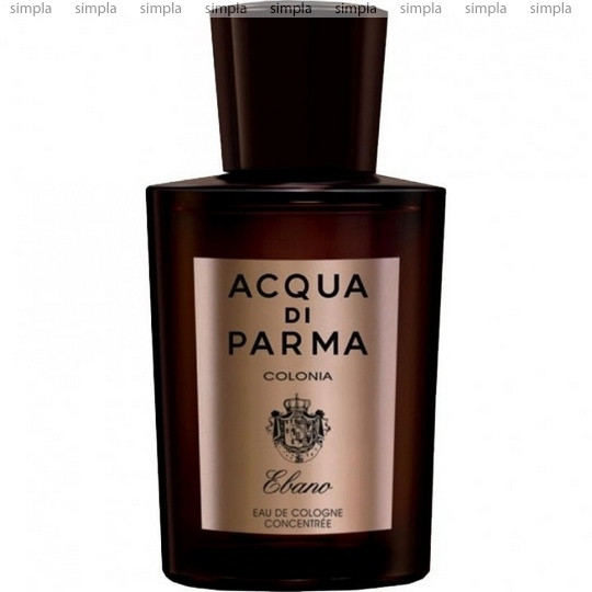 Acqua Di Parma Colonia Ebano одеколон объем 100 мл (ОРИГИНАЛ)
