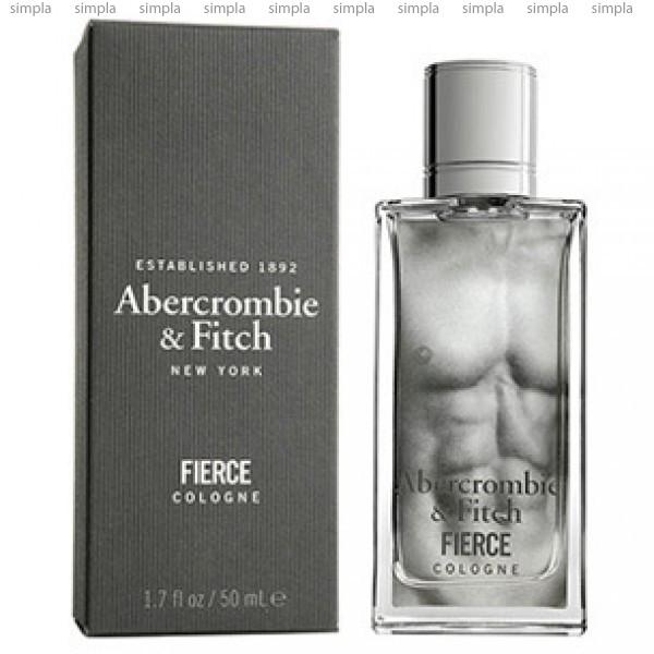 Abercrombie & Fitch Fierce одеколон объем 50 мл (ОРИГИНАЛ)