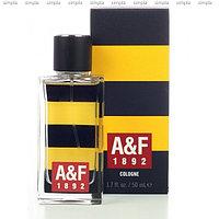 Abercrombie & Fitch 1892 Yellow одеколон объем 50 мл (ОРИГИНАЛ)