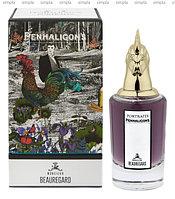 Penhaligon`s Monsieur Beauregard парфюмированная вода объем 75 мл (ОРИГИНАЛ)