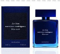 Narciso Rodriguez Blue Noir Eau De Parfum парфюмированная вода объем 100 мл тестер (ОРИГИНАЛ)