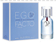 Ego Facto Jamais Le Dimanche парфюмированная вода объем 50 мл тестер (ОРИГИНАЛ)