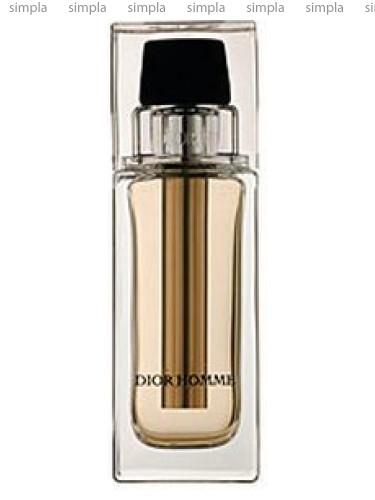 Christian Dior Homme Voyage туалетная вода объем 40 мл тестер (ОРИГИНАЛ)
