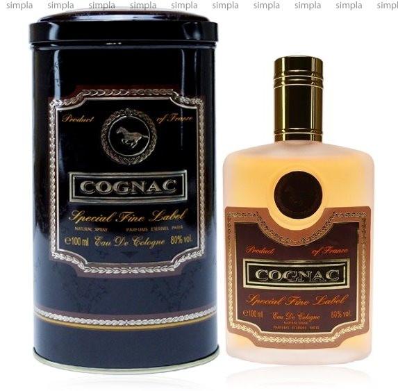 Brocard Cognac Metal туалетная вода объем 100 мл (ОРИГИНАЛ)