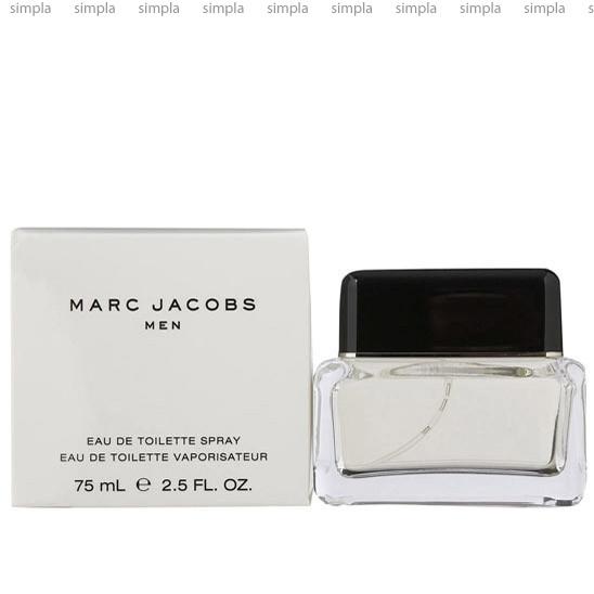 Marc Jacobs Men туалетная вода винтаж объем 75 мл (ОРИГИНАЛ)