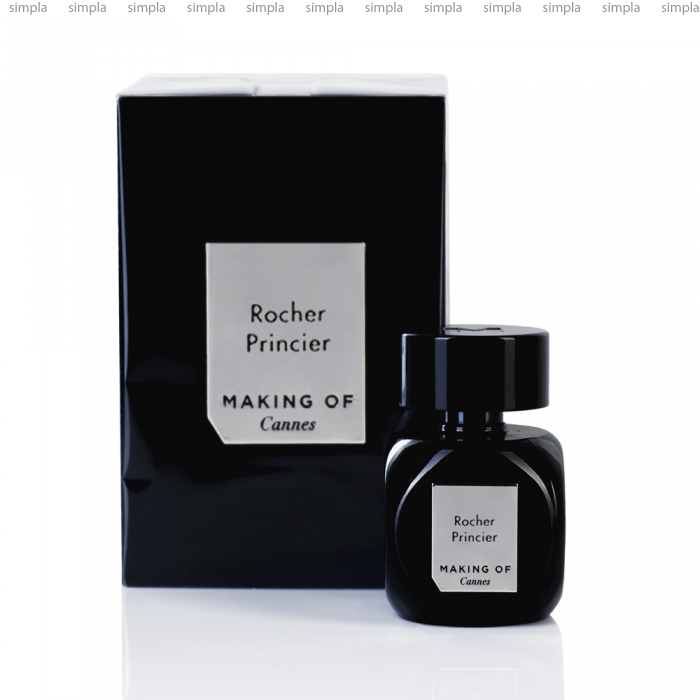 Making of Cannes Rocher Princier парфюмированная вода объем 75 мл (ОРИГИНАЛ)