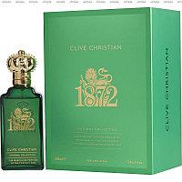 Clive Christian 1872 Masculine духи объем 100 мл (ОРИГИНАЛ)