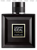 Guerlain L`Homme Ideal L'Intense парфюмированная вода объем 1 мл (ОРИГИНАЛ)