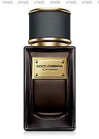 Dolce & Gabbana Velvet Incenso парфюмированная вода объем 50 мл тестер (ОРИГИНАЛ)