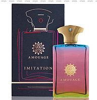 Amouage Imitation Man парфюмированная вода объем 100 мл тестер (ОРИГИНАЛ)