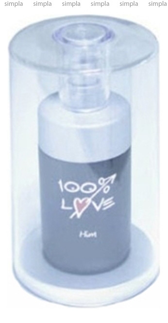 Rampage 100% Love Him туалетная вода объем 75 мл (ОРИГИНАЛ)