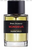 Frederic Malle Monsieur парфюмированная вода объем 50 мл тестер (ОРИГИНАЛ)